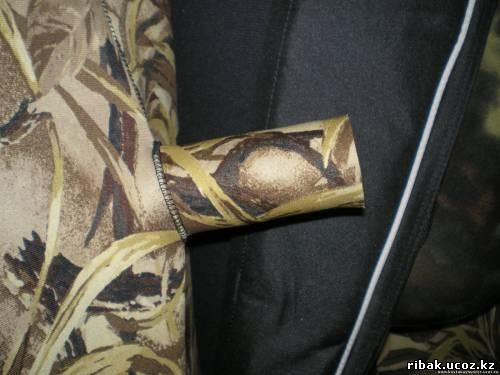 Гульфик для гидрокостюма своими руками - pwo su